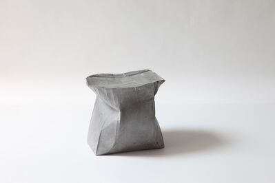Peter Sandbichler, 'Alte Schachtel # 1208/ 2019', 2019