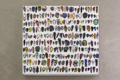 Jacin Giordano, 'Arrowheads', 2014