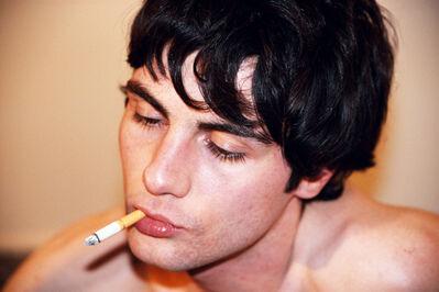 Billy Sullivan, 'Christian Smoking 2003', 2011