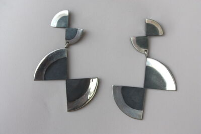 Art Smith, 'Earrings', 1966