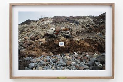 Chantal Peñalosa, 'Afterlife of Dead Letter Office by Allan Sekula, 1997', 2019