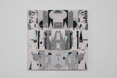 Leo Marz, '#cc (01/4040LP)', 2017