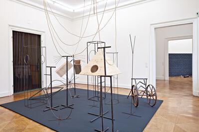 Eva Kotatkova, 'Work of Nature', 2011