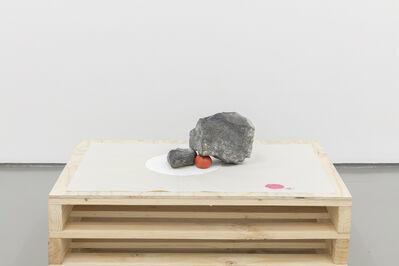 Paulo Nazareth, 'TOMATO', 2019