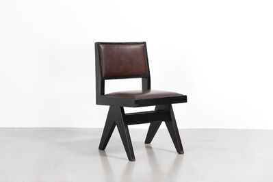 Pierre Jeanneret, 'Type chair', ca. 1958-59