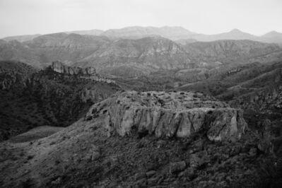 Michael Berman, 'Mesa Rancho Diablo, from Perdido', 2016