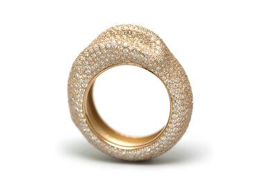 Florie Dupont, 'Skin ring', 2015