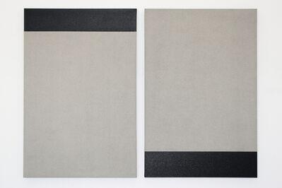 Blake Baxter, 'Black Painting, no. 52', 2017