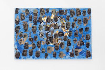 Ronald Muchatuta, 'Muranda / Servant', 2019