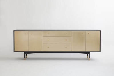 Egg Collective, 'Julie Credenza', Contemporary