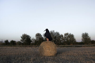 Liza Ambrossio, 'Birdman / Hombre pájaro', 2017