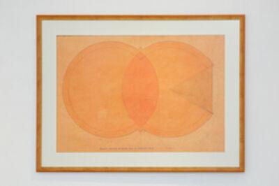 Osvaldo Romberg, 'Melnikov House', 2005
