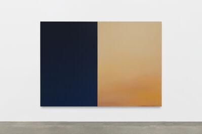 Mara De Luca, 'Late Dusk with Golden Haze', 2019