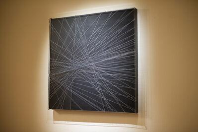Thomas Canto, 'Hidden black infinity', 2016