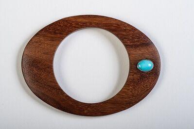Sheridan Conrad, 'Wooden Bracelet #3', 2020