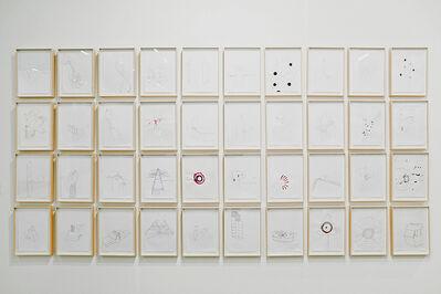 Eduardo Navarro, 'Lucid dreams, cloudy day', 2004/2008
