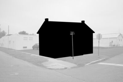Wendel A. White, 'Booker T. Washington School, Columbus, Indiana,', 2007