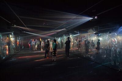 Ho Tzu Nyen 何子彥, 'No Man', 2015