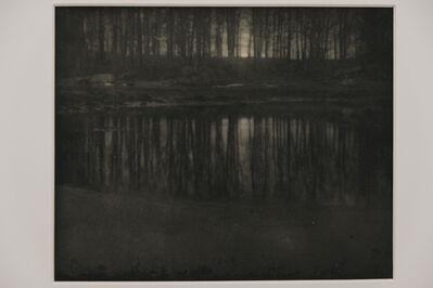 Edward Steichen, 'The Pond', 1900