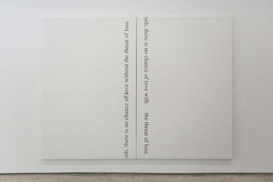 María Tinaut, 'Untitled (The Chance)', 2020