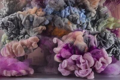Kim Keever, 'Abstract 37360', 2020