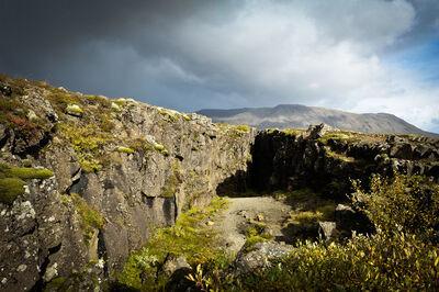 Patrizia Posillipo, 'The Earth beneath the Feet. Iceland', 2013