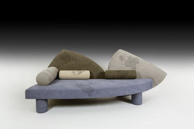 Daniel Arsham, 'Paris Chaise Lounge I', 3019