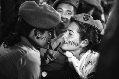 Leandro Feal, 'Viva Fidel', 2016