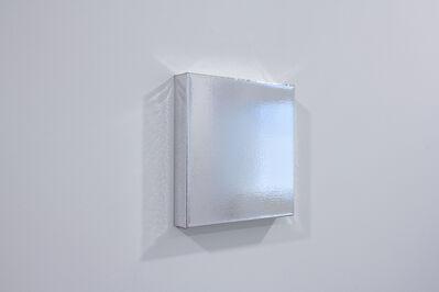 Miya Ando, 'Mirror Linen 1', 2020