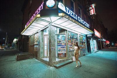 Karen Jerzyk, 'Neon NYC 56', 2018-2020