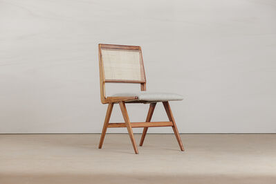 Carlo Hauner & Martin Eisler, 'Dining chairs', ca. 1950