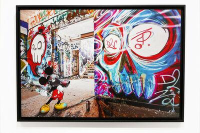 K-ARTY, 'Mickey Graffeur', 2019