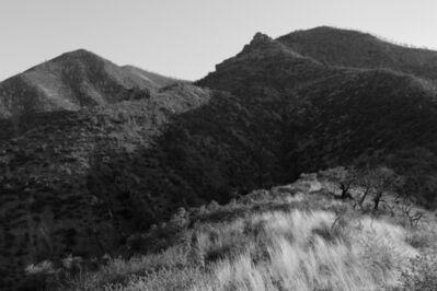Michael Berman, 'Sierra Pinito, from Perdido', 2016