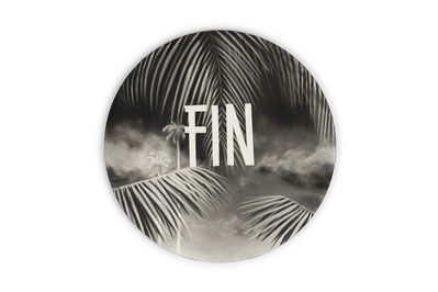 Gonzalo Fuenmayor, 'Fin', 2019