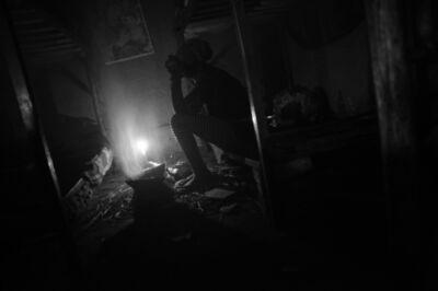 Michael Tsegaye, 'Working Girls II, XX', 2009