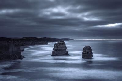 Tom Jacobi, 'Married Rocks', 2014