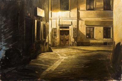 Nicola Nannini, 'Notte. Odore di zolfo N.3', 2019