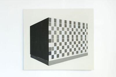 Ceyda Aykan, 'Relativity II', 2013