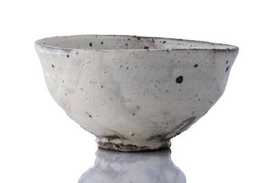 Shiro Tsujimura, 'Kofuki tea bowl', 2012
