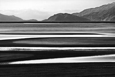 Anne Schlueter, 'Owens Lake', 2018