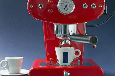 Christopher Boffoli, 'Espresso Makers', 2013
