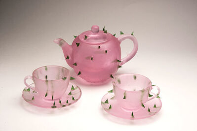 Silvia Levenson, 'Tea time is back', 2018