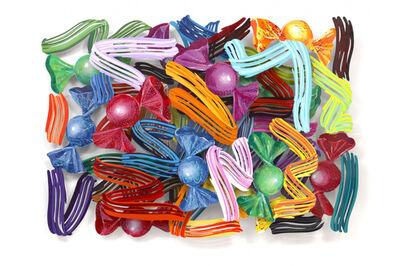 David Gerstein, 'Sweets & Sour ', 2013