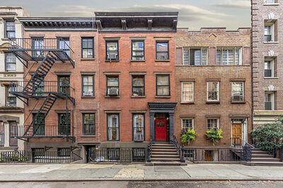 Marc Yankus, 'Three Buildings on West Tenth Street', 2015