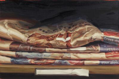 Xie Xiaoze, 'June 2001, J.T.', 2002