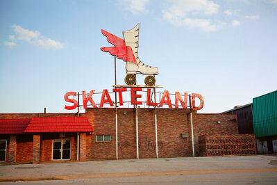 Christian Patterson, 'Skateland', 2003
