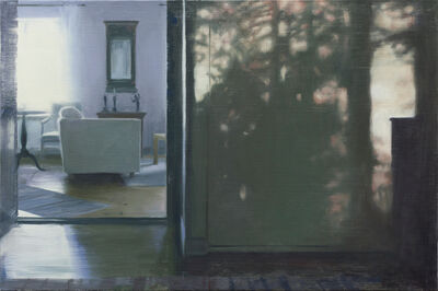 Tommy Hilding, 'Närvaro/ Presence', 2015