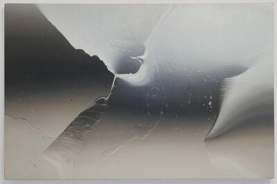 Ben Weiner, 'Silicone Painting #2', 2016