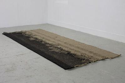 Bram van Breda, 'Lost tracks ', 2019