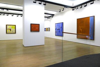 Albert Ràfols-Casamada, 'Objetos', 2005
